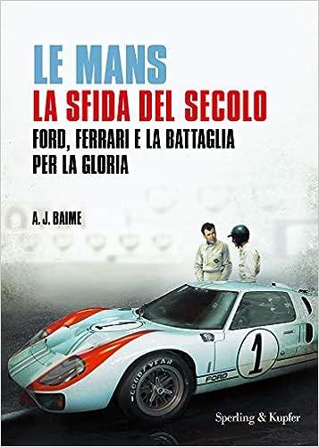 4145lh1VwrL. SX355 BO1,204,203,200 Libri sulle auto: 5 titoli consigliati