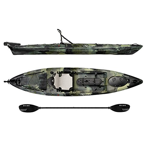 Vibe Kayaks Sea Ghost
