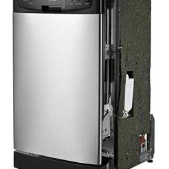 SPT SD-9252SS dishwasher