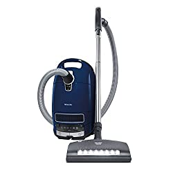New Miele Complete C3 Cat & Dog Canister Vacuum Cleaner – Best Value