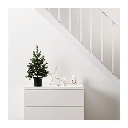 Fejka Ikea Plante Artificielle En Pot 12 Cm Sapin De Noë