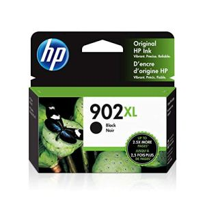 HP 902XL | Ink Cartridge | Black | Works with HP OfficeJet 6900 Series, HP OfficeJet Pro 6900 Series | T6M14AN