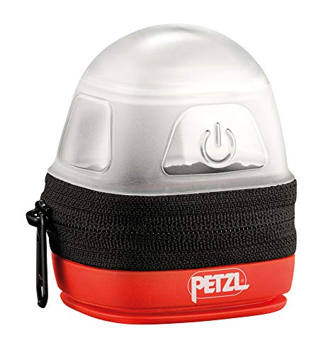 PETZL - NOCTILIGHT, Protective Lantern and Carrying Case for PETZL Headlamps