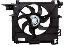 BOXI-Engine-Cooling-Fan-Assembly-For-2007-2008-2009-2010-2011-2012-2013-2014-2015-Smart-Car-Fortwo-451-Replaces-0002009323