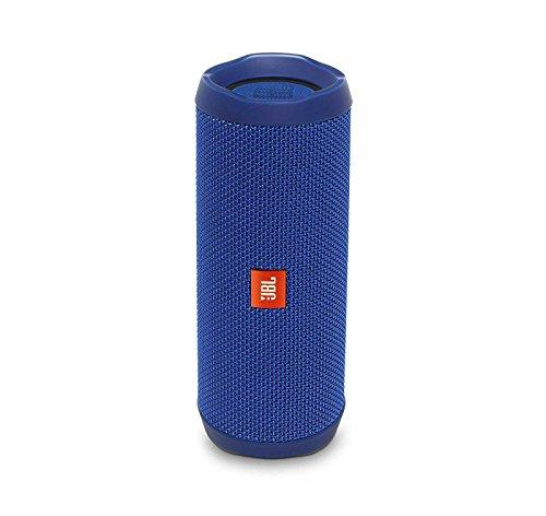 JBL-Flip-4-Waterproof-Bluetooth-Speaker-Party-Pack-Black-Blue