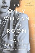 Image result for the only woman in the room