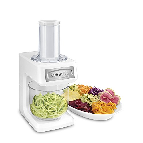 Cuisinart SSL-100 Prep Express Slicer, Shredder...