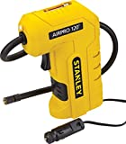 STANLEY CDC120S Rechargeable Cordless Digital 120 PSI Air Compressor/Tire Inflator