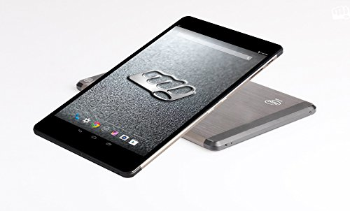 Micromax Canvas Tab P690 - grey