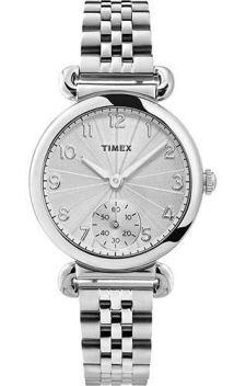 Model 23 Watch Timex (Silver)