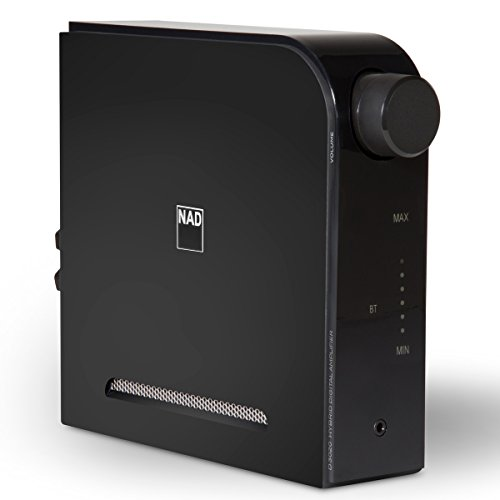 NAD - D 3020 v2 Hybrid Digital Integrated Amplifier