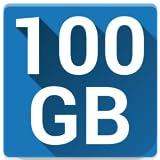 100 Go Free Cloud Drive - Degoo