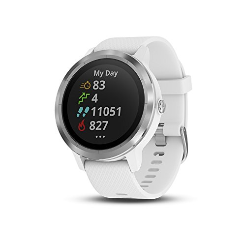 Garmin-Vvoactive-3-GPS-Smartwatch-with-Contactless-Payments-and-Built-in-Sports-Apps-WhiteSilver