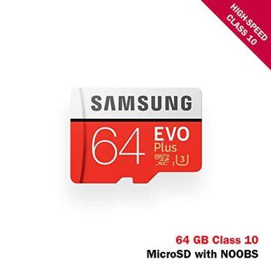 CanaKit-Raspberry-Pi-4-4GB-Starter-MAX-Kit-64GB-Edition
