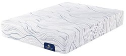 Serta Perfect Sleeper 800 Memory Foam Mattress, Queen