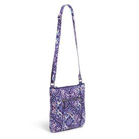 Vera-Bradley-Womens-Signature-Cotton-Hipster-Crossbody-Purse