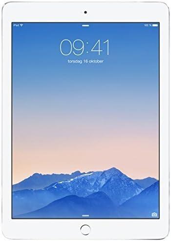Apple iPad Air 2, 16 GB, Silver, Newest Version (Renewed) 1