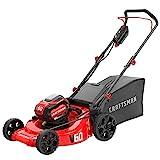 CRAFTSMAN CMCMW260P1 Lawn Mowers, Red