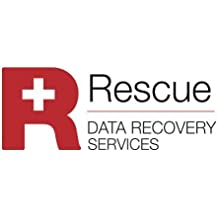 Rescue - 2 Year Data Recovery Plan for Internal/Bare Drives