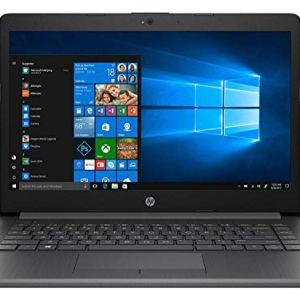HP 14 Core i5 8th Gen 14-inch Thin and Light Laptop (8GB/1TB HDD/Windows 10 Home/MS Office/Smoke Gray/1.59 kg), 14q cs0017TU