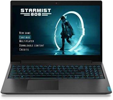Lenovo IdeaPad L340 9th Gen Intel Core i5 15.6″ (39.62cms) Full HD IPS Gaming Laptop (8GB/1TB HDD/Windows 10/NVIDIA GTX 1050 3GB GDDR5 Graphics/Granite Black/2.2Kg), 81LK01QNIN