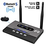 Giveet Long Range Bluetooth Latest V5.0...