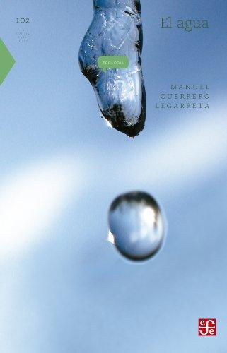 El agua (La Ciencia Para Todos nº 102)