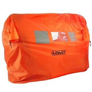 Lomo Emergency Shelter Bothy Bag 4