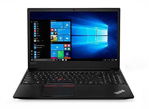 Lenovo ThinkPad E585 Home and Business Laptop (AMD Ryzen 7 2700U, 8GB RAM, 256GB SSD, 15.6' Full HD (1920x1080), AMD Radeon RX Vega 10, WiFi, Bluetooth, Webcam, 1xHDMI, Backlit Keyboard, Win 10 Pro)