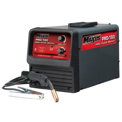 m115V MIG/Flux Wire Feed Welder