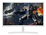 Acer Gaming Monitor 27' Curved ED273 Abidpx 1920 x 1080 144Hz Refresh Rate G-SYNC Compatible (Display Port, HDMI & DVI Ports)