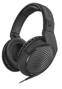 Sennheiser-HD-200-PRO-Closed-back-Monitoring-Headphones-Rode-RODECaster-Pro-Podcast-Production-Studio-Value-Bundle