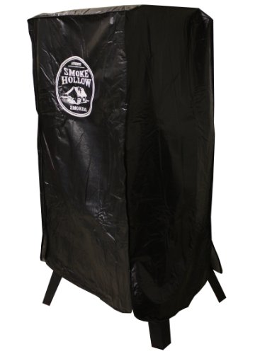 Smoke Hollow SC38   Smoker Cover for 38-Inch Smoker/Grill