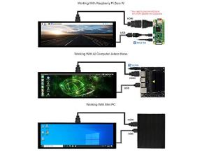 79-inch-Raspberry-Pi-IPS-Capacitive-HDMI-LCD-4001280-Touch-Screen-Display-Monitor-Toughened-Glass-Panel-Supports-Raspberry-Pi-4-3-2-Model-B-B-A-Jetson-Nano-Windows-10818-7-XYGStudy