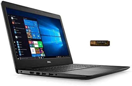New_Dell_Inspiron 15.6″ FHD Laptop,10th Gen Intel i3-1005G1 Processor (Up to 3.4 GHz), 4GB RAM, 128GB SSD + 32GB USB Flash Drive, HDMI, SD Card Reader, Bluetooth, Camera, USB Type-C, Windows 10 S