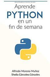 Mejores libros en español para aprender Python - Aprende Python en un fin de semana