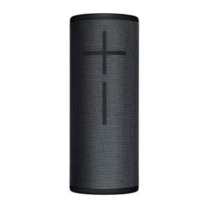 Ultimate Ears BOOM 3 Portable Waterproof Bluetooth Speaker - Night Black 12