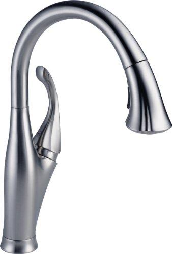 Review: Delta 9192 AR DST Faucet