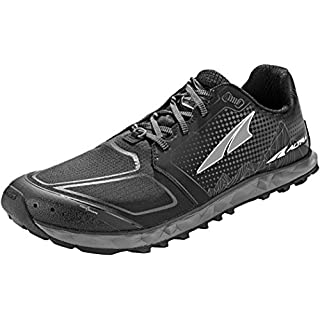 ALTRA Men's ALM1953G Superior 4 Trail Running Shoe How Often To Replace Running Shoes]