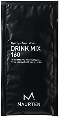 DRINK MIX 160 MAURTEN BOX (18 UN)