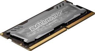 Crucial-Ballistix-Sport-LT-2666-MHz-DDR4-DRAM-Laptop-Gaming-Memory-Single-16GB-CL16-BLS16G4S26BFSD-Gray