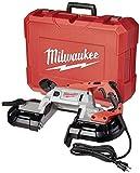 Milwaukee 6232-21 Deep Cut Band Saw W/Case (5619-20)