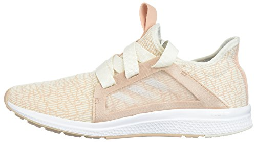 new styles d5bb8 eed30 adidas Performance Womens Edge Lux w Running Shoe