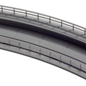 Marklin My World 30 Degree C Track Curved R1 Ramp, 3/16-Inch 416Elf38kxL