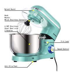 Aucma 6.5qt Stand Mixer