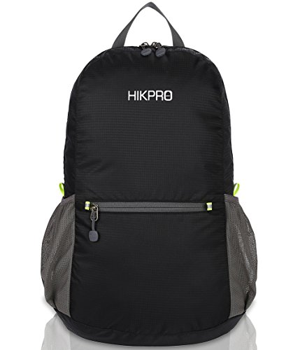 HIKPRO Water Resistant Backpack