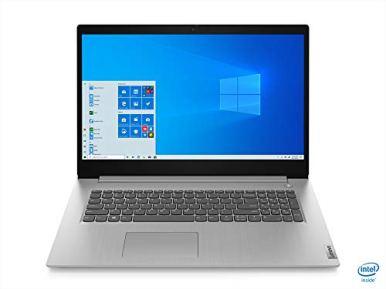 Lenovo-IdeaPad-3i-Ordinateur-Portable-173-FHD-Gris-Intel-Core-i5-RAM-2x4Go-SSD-512Go-Intel-UHD-Graphics-Windows-10-Clavier-AZERTY-francais