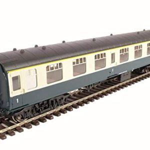 Hornby R4778 BR Mk1 Coach First Open, Multi 416VeotSR8L