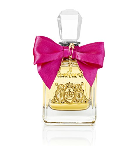 416Zxb dLEL For the glamorous girl who is always the life of the party Flirtatious, charming, and irresistible scent Vintage-inspired bottle with golden crest
