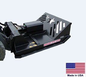 best skid steer brush cutter - Streamline